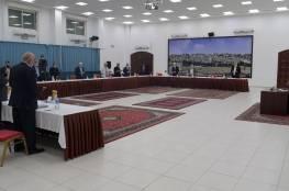 """مركزية """"فتح"""" تعقد اجتماعا برئاسة الرئيس عباس.. وهذا ما ستناقشه"""