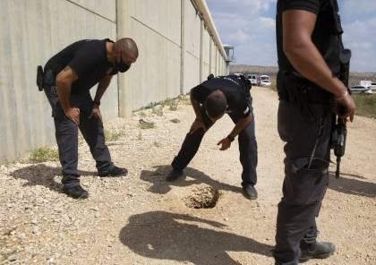 عضو كنيست يهاجم الجيش على خلفية اعتقال الأسرى الستة