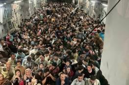"""جيروزاليم بوست: """"إسرائيل"""" شاركت سرا في إجلاء 167 أفغانيا"""