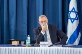 غانتس يُجري مع كبار قادة المؤسسة الأمنية تقييماً لاستمرار العملية العسكرية ضد غزّة