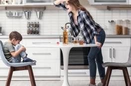 تأثير الضرب والصراخ على الأطفال