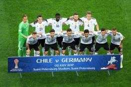 فيديو..الماكينات تهزم تشيلي وتحقق كأس القارات