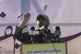 كتائب الأقصى لواء العامودي: سنقصف بلدات الاحتلال فوراً إذا اقتحم المستوطنين الأقصى