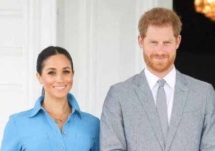 المولود الملكي الجديد في بريطانيا يظهر اليوم في وسائل الإعلام