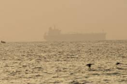 """سواحل الإمارات : انسحاب المسلحين الخاطفين من ناقلة """"أسفالت برينسيس"""""""