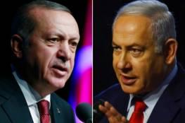 للمرة الاولى.. الاستخبارات العسكرية الإسرائيلية تضيف تركيا إلى قائمة التهديدات على إسرائيل