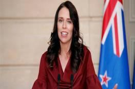 فوز ساحق لجاسيندا أردرن في الانتخابات التشريعية في نيوزيلندا