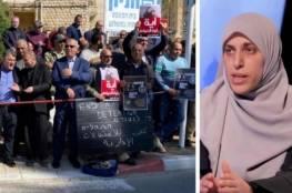 الاحتلال يمدد اعتقال آية خطيب من عرعرة بادعاء التخابر مع حماس