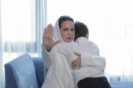 إجراء مفاجئ من المحكمة ينهي أزمة منى السابر مع ابنتها حلا الترك