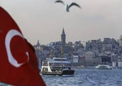 تركيا تعلق على اتفاقية ترسيم الحدود البحرية بين مصر واليونان..