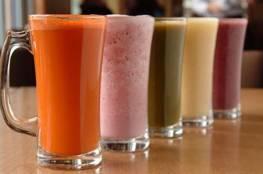 الإفراط فى تناول المشروبات المحلاة يزيد خطر الإصابة بأمراض الكلى