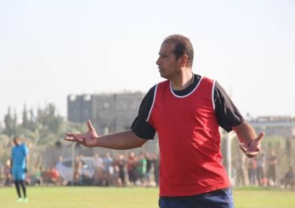 بالأسماء.. جهاز فني جديد للأهلي الفلسطيني