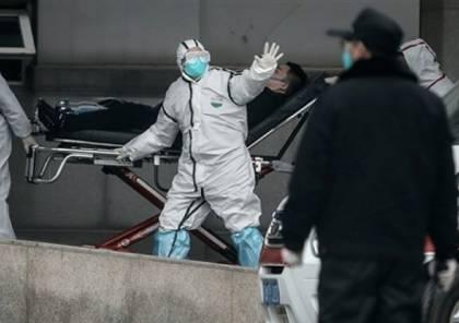 """""""الصحة العالمية"""" ترسل بعثة من الخبراء إلى الصين للتحقيق في كيفية انتشار """"الكورونا"""""""