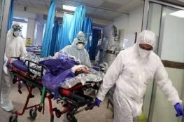 """اللجان الطبية في قطاع غزة تعلن تسجيل (754) إصابة جديدة بفايروس """"كورونا"""""""