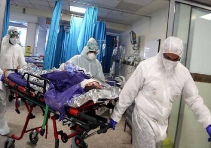 """وزيرة الصحة : 10 وفيات و653 إصابة جديدة بفيروس """"كورونا"""" و424 حالة تعافٍ"""