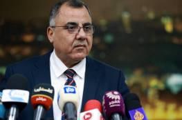الناطق باسم الحكومة: إغلاق معبر الكرامة لمدة أسبوع