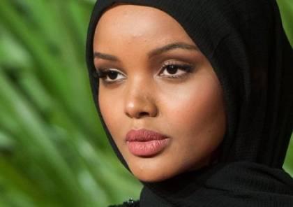 """عارضة أزياء عالمية """"مسلمة"""" تعتزل لأنها """"قدمت الدنيا على الدين"""""""