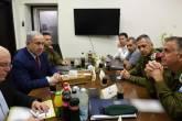 هارتس تكشف : نتنياهو يتراجع في اللحظة الأخيرة عن شن عدوان على غزة