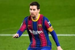 ميسي: برشلونة هي حياتي وأريد الفوز بجميع الألقاب