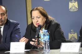 وزيرة الصحة: الاعتداء على الكوادر الطبية في المستشفيات الحكومية استخفاف بحياة المرضى