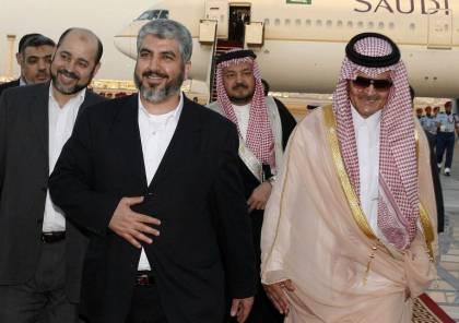 صحيفة: السعودية تشن حربا ضد حماس.. اعتقالات وتجميد أرصدة وترحيل والاخيرة تلتزم الصمت!