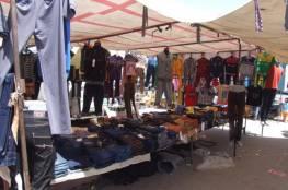 البطنيجي : ندرس إعادة فتح الأسواق الأسبوعية بغزة