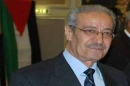 تيسير خالد: الكنيست هيئة متخصصة في سن التشريعات العنصرية ضد الفلسطينيين