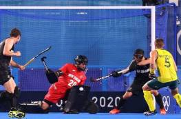 مواجهة نادرة بين شقيقين يلعبان لبلدين مختلفين في أولومبياد طوكيو