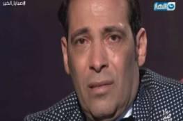 """سعد الصغير يتباهي بمصدر أمواله """"الحرام"""""""