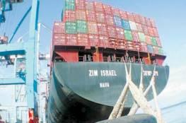 كورونا يتسبب بانخفاض صادرات وواردات إسرائيل