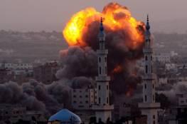 قناة العربية: القاهرة تجري اتصالات لمنع حرب جديدة في غزة وتحمل الإحتلال المسؤولية