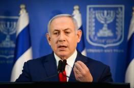نتنياهو: بينت يعطي المياه للأردن الذي يعطي النفط لإيران