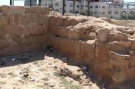 سياحة غزّة تُحذّر من الانجرار خلف المُدّعين بمعرفة أماكن القطع الأثرية