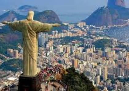 البرازيل تسجل أكثر من 34 ألف إصابة بكورونا و514 وفاة