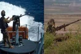 الاحتلال يهاجم الصيادين والمزارعين بالرصاص في غزة
