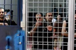 تعثر حوارات أسرى الشعبية ومصلحة سجون الاحتلال وتوجه للتصعيد داخلها