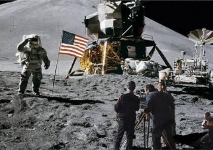"""مخرج يقدم أدلة تثبت """"زيف"""" الهبوط على القمر"""