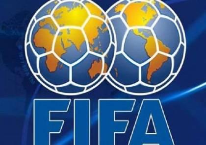 """منظمة حقوقية تنتقد صمت """"الفيفا"""" إزاء قيود إسرائيل على الرياضيين الفلسطينيين"""
