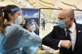 كابنيت كورونا في اسرائيل يبحث فرض قيود جديدة للحد من تفشي الفيروس