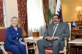 """""""رسائل كلينتون"""".. تورط قطري في الأزمة السورية"""