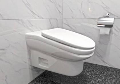 مرحاض جديد يمنع الموظفين من إضاعة الوقت!