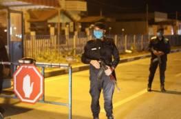 الداخلية بغزة توضح خطتها بعد دخول وقف إطلاق النار حيز التنفيذ
