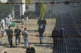 أربعة أسرى يدخلون أعواماً جديدة في سجون الاحتلال