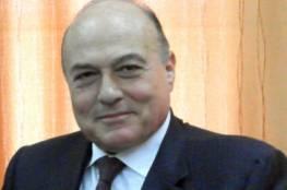 بشارة يبحث مع مبعوثة الاتحاد الاوروبي لعملية السلام التطورات الاقتصادية