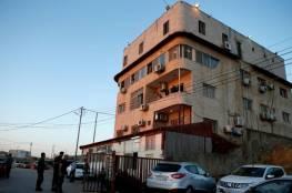 جيش الاحتلال يتخذ قرارا عقب حادثة الوقائي في نابلس .. ما هو ؟
