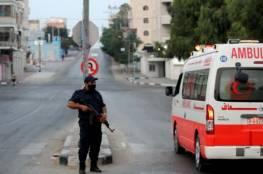 شرطة المرور بغزة: وفاة طفل وإصابة شخص جرّاء حادثين
