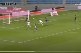 ملخص هدف مباراة الشباب وأبها اليوم في الدوري السعودي
