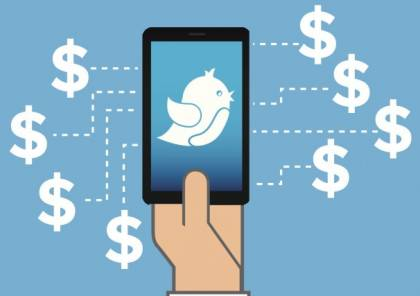 تويتر تختبر زرًا للإكرامية ضمن حسابات المستخدمين