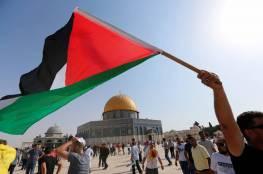 """المقدسيون يتجهزون لمواجهة """"مسيرة الأعلام"""" الاستفزازية"""