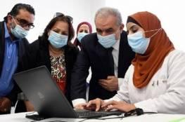 ياغي: صفقة اللقاحات المنتهية فضيحة سياسية وصحية وأخلاقية للسلطة